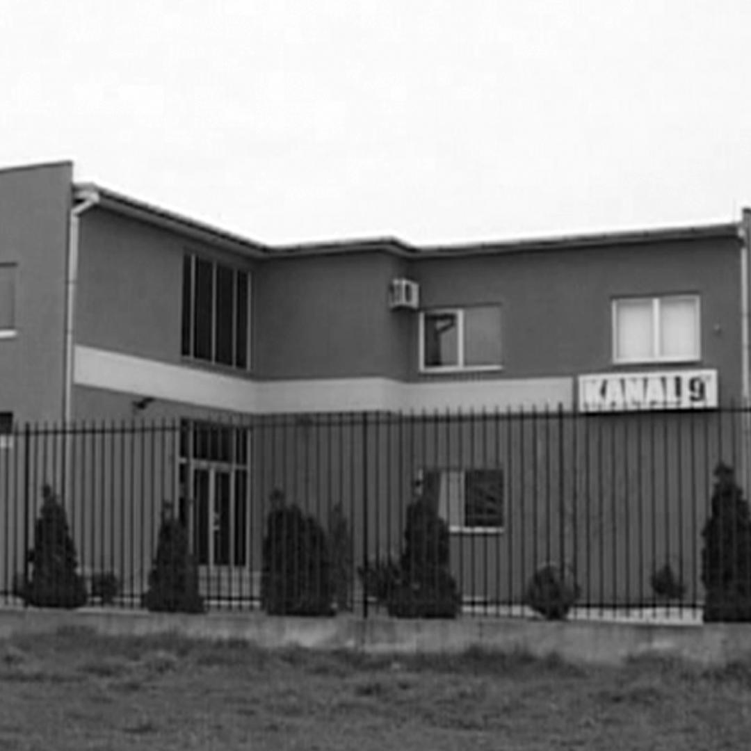 k9 station