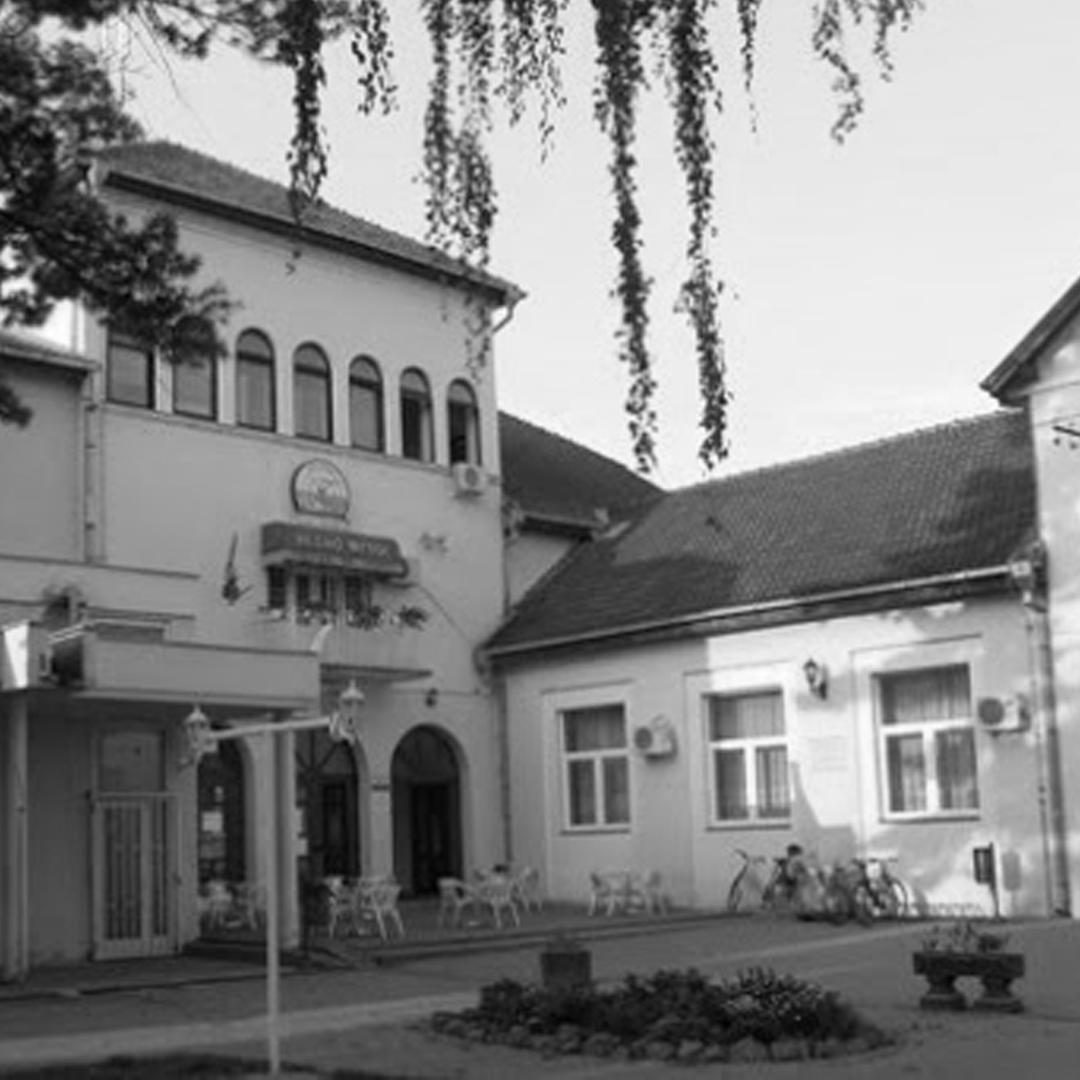 futog cultural centre