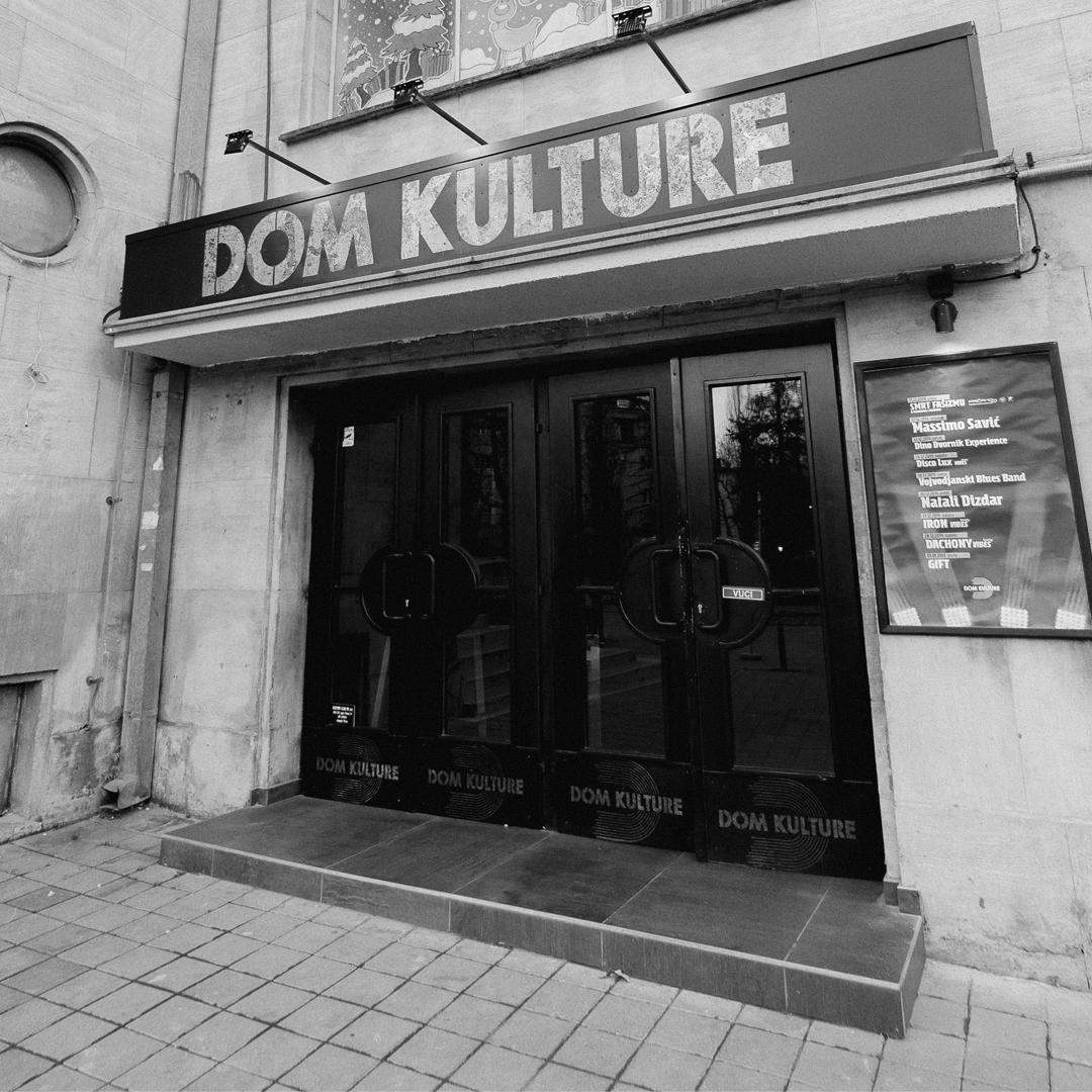 dom kulture