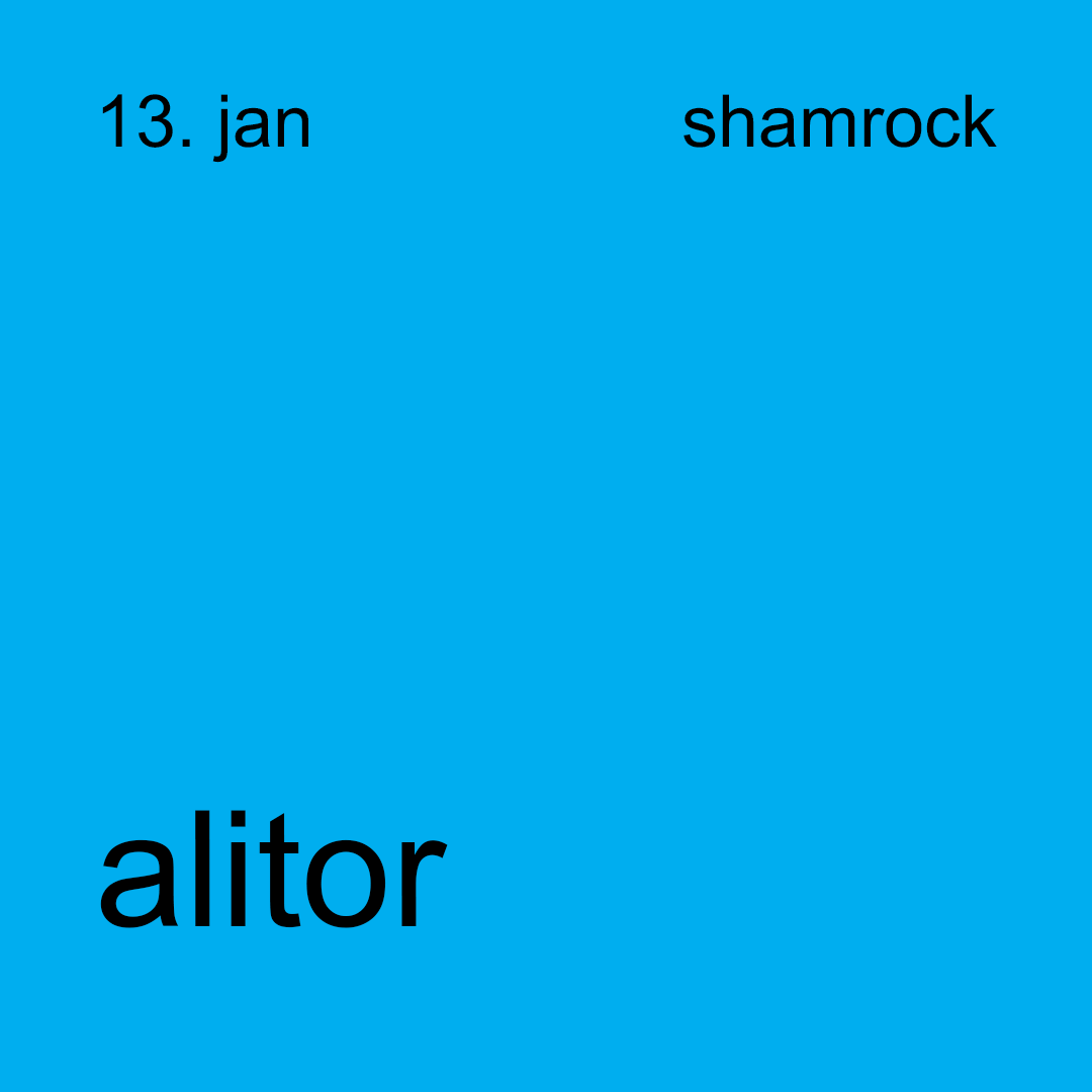 аlitor