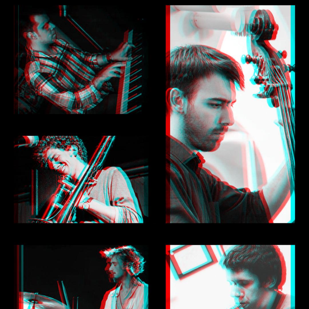 толстојобик џез квинтет
